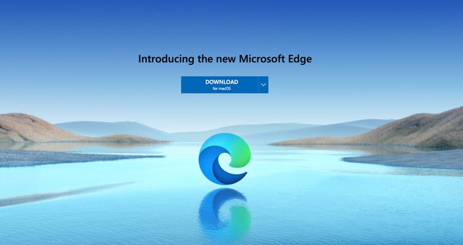 微软Edge浏览器更新:新增网页翻译