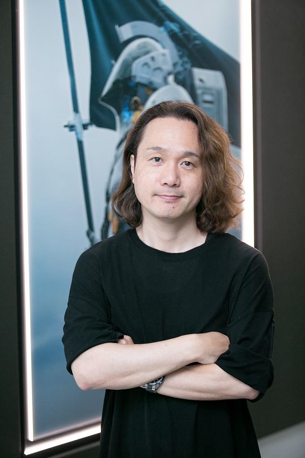 小岛工作室访谈:这次,《死亡搁浅》要连接主机和PC玩家