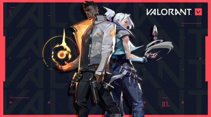 《Valorant》成有史以来首发最成功的免费PC游戏