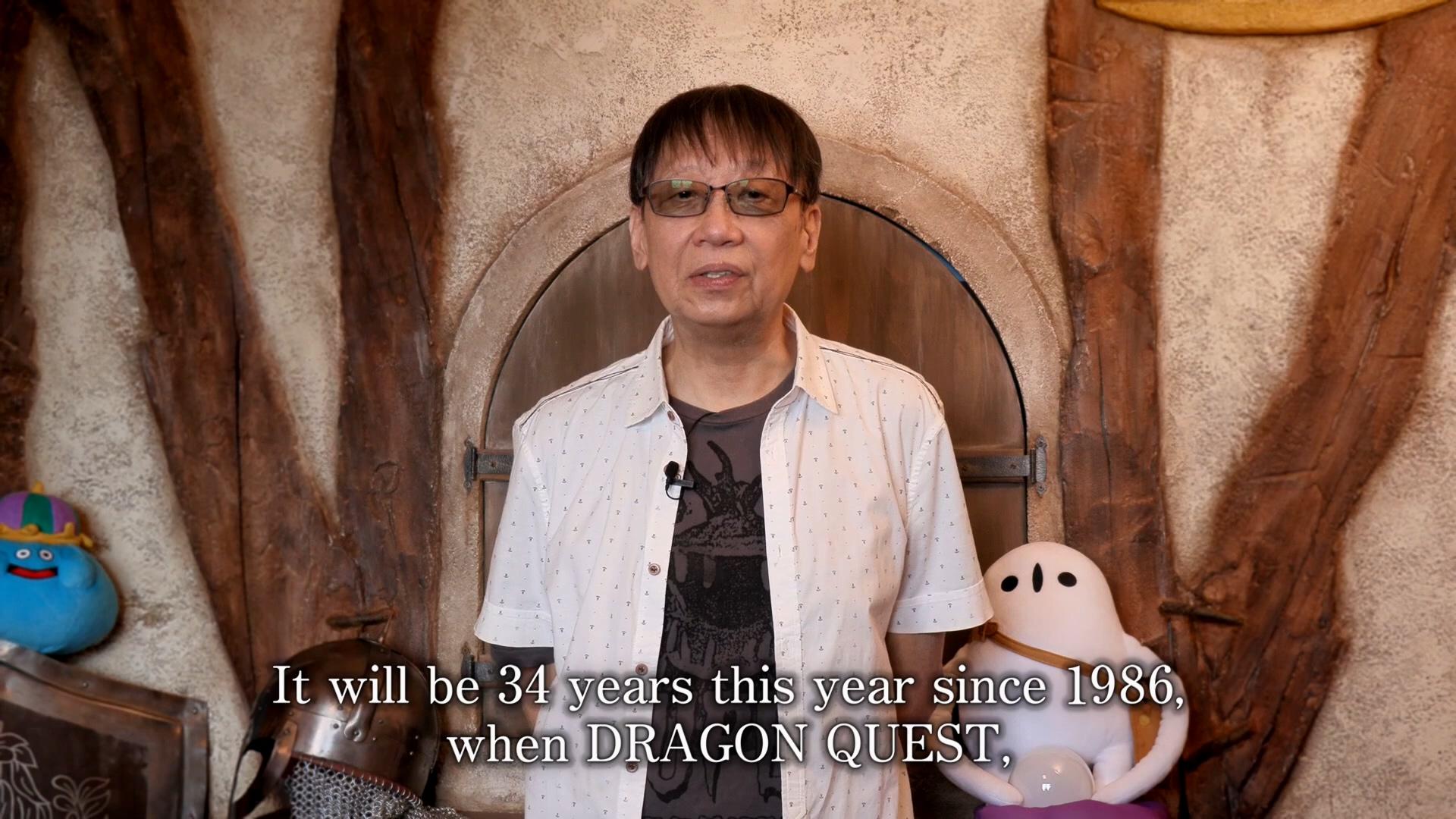 系列首次!《勇者斗恶龙11S》12月4日登陆Xbox平台