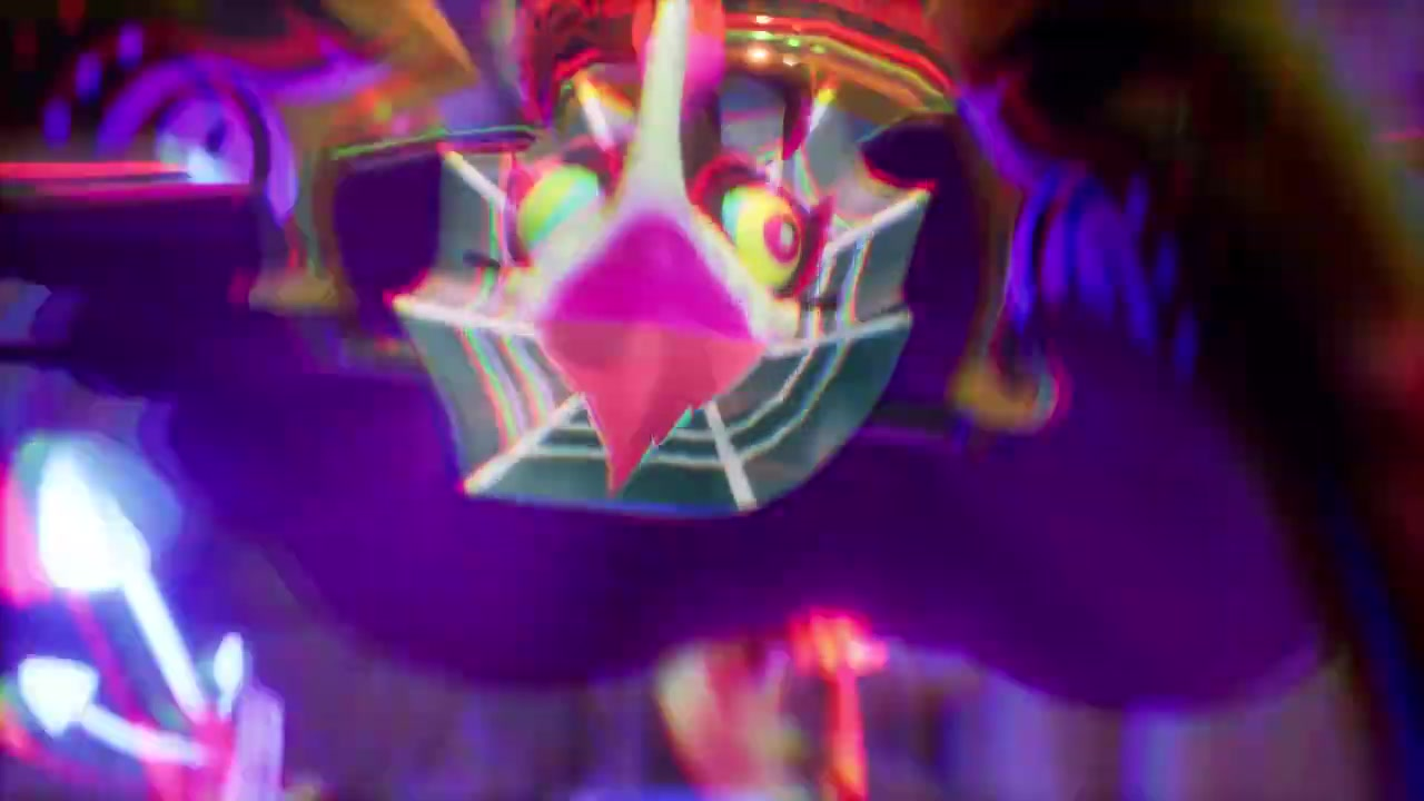 SE公布全新3D横轴动作闯关游戏《巴兰仙境》