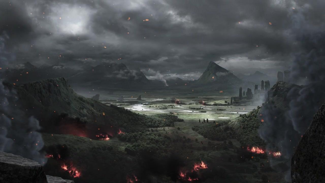 Xbox游戏展示会:黑曜石新作《Avowed》公布