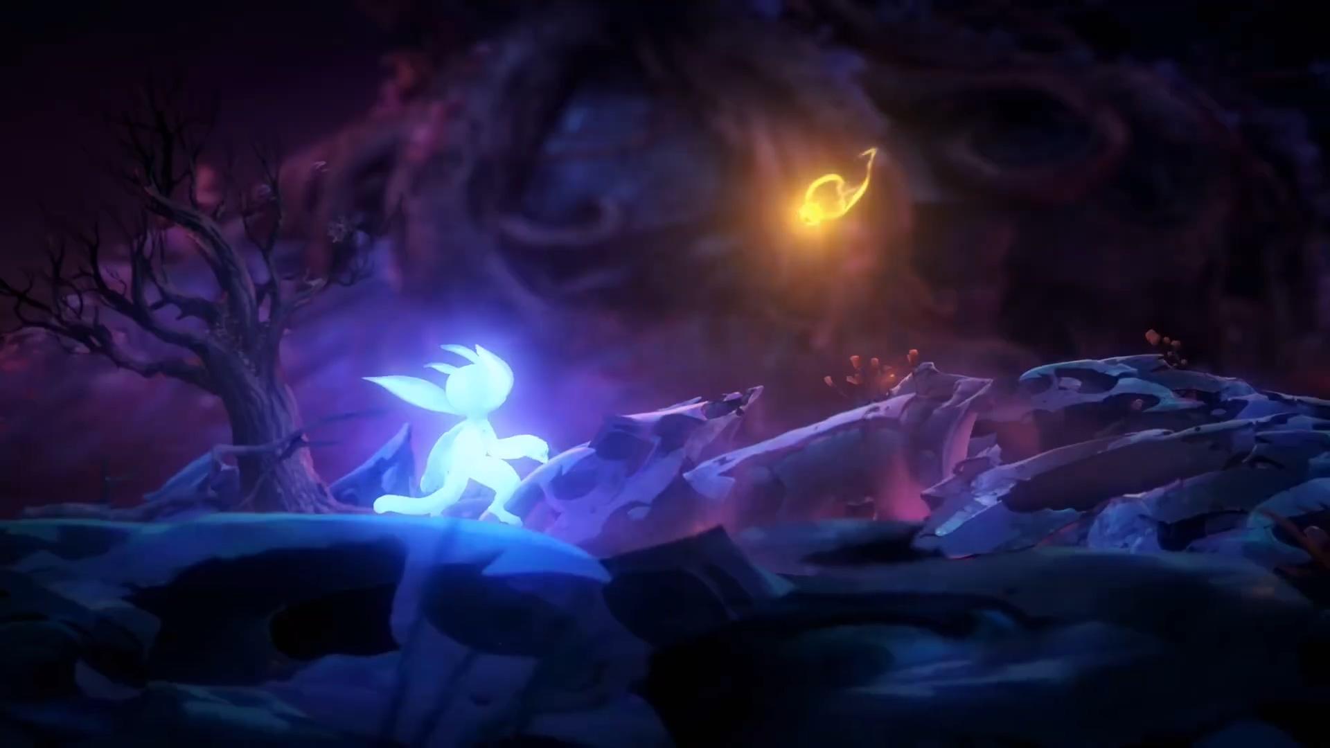 《精灵与萤火意志》将登陆XSX 支持4K/120FPS