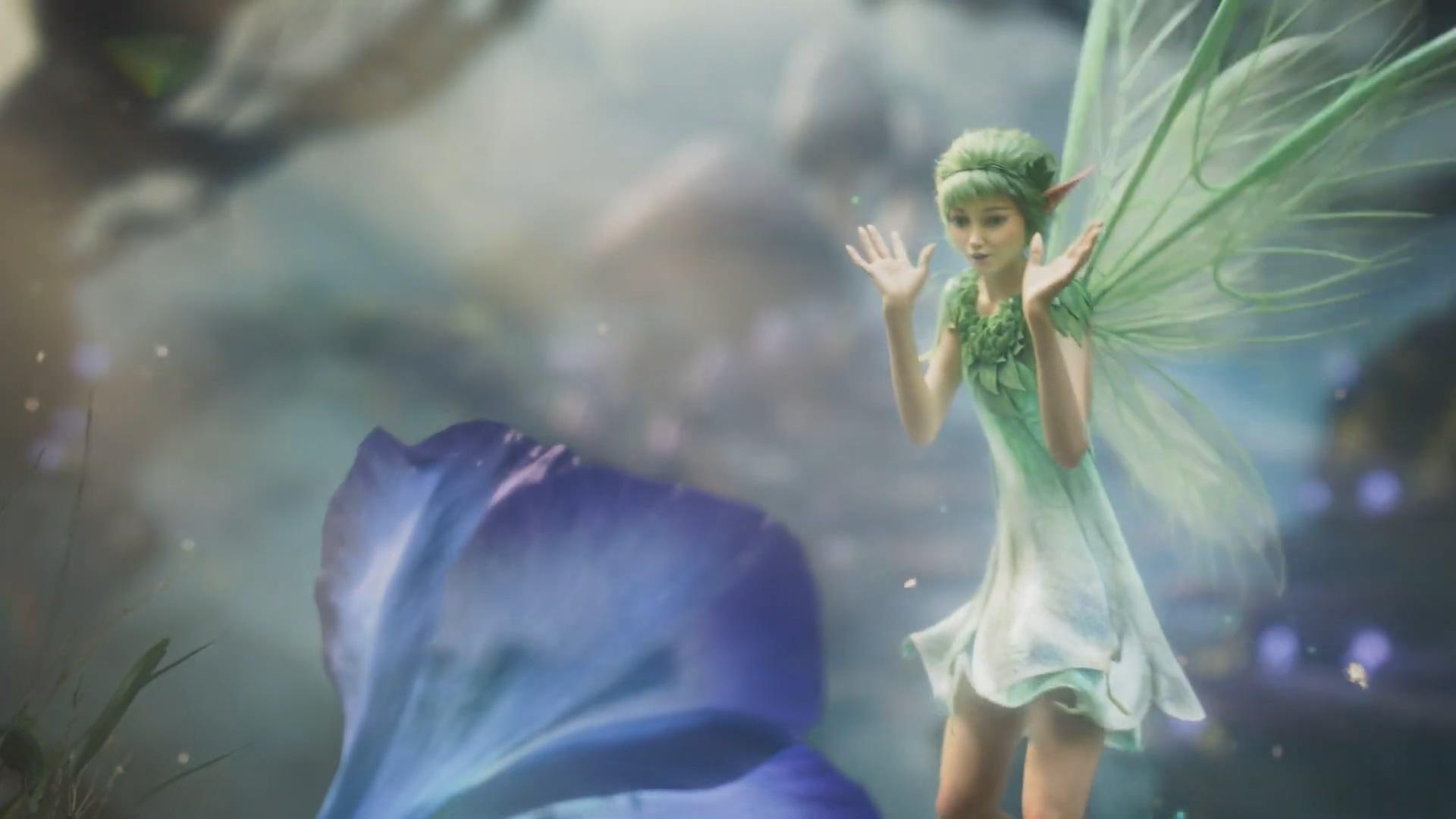 《神鬼寓言4》原画师对当前版本很满意 未确定出展E3