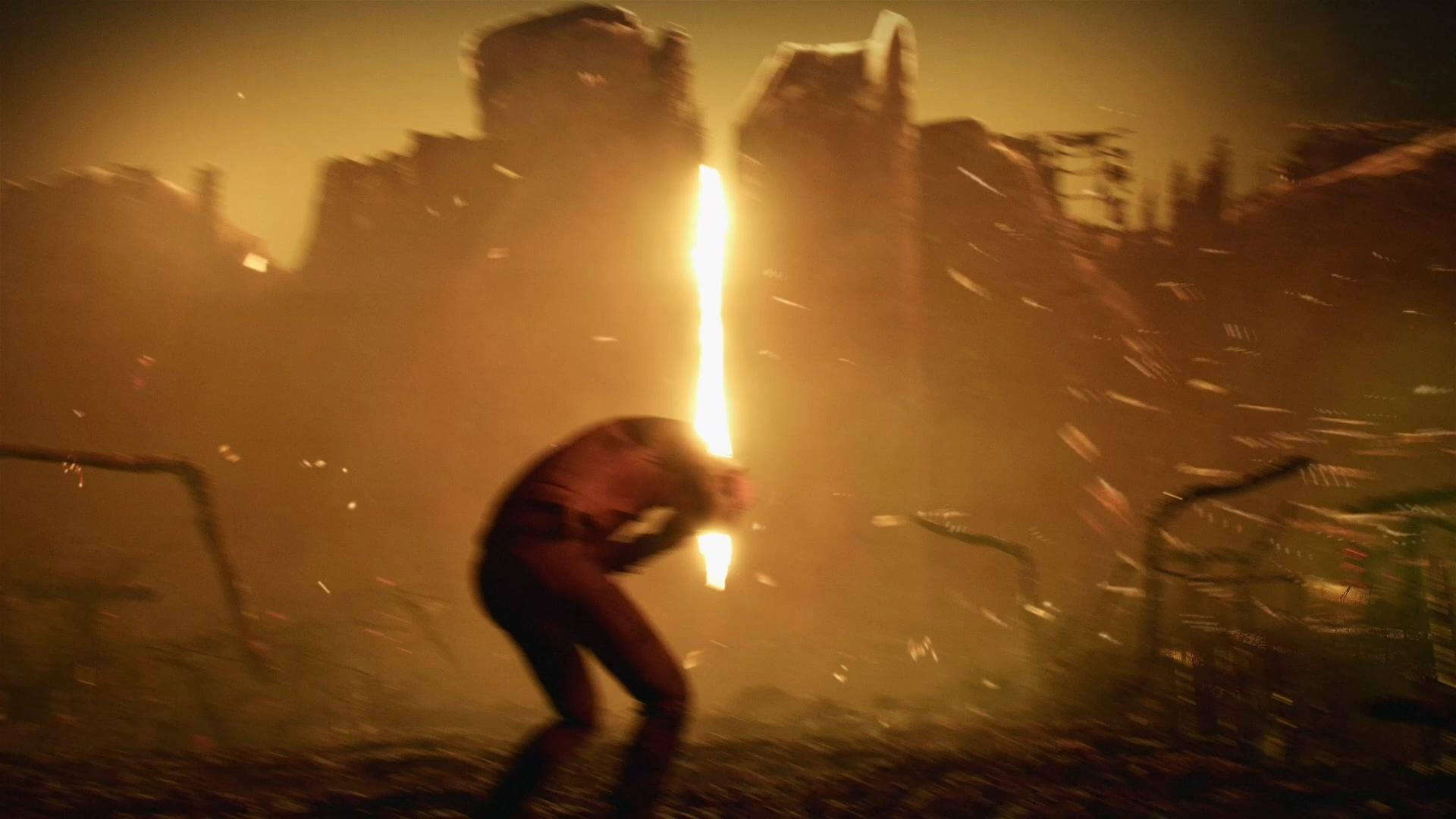 次世代恐怖游戏《灵媒》新预告 展现双重现实玩法