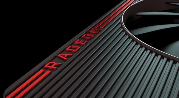 AMD新架构旗舰显卡曝光:16GB GDDR6显存 512bit位宽