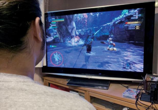 疫情时代新经济 日本非职业玩家卖攻略技术月入3万日元很轻松