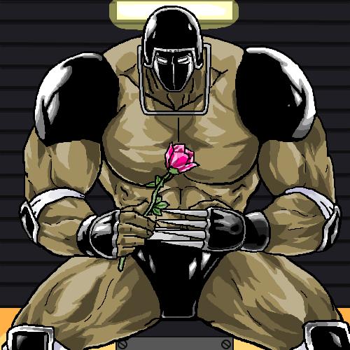 经典漫画《筋肉人》连载40周年纪念 9.4万元天价陶器战争人公开