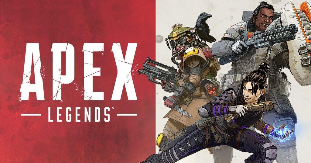 《Apex英雄》开发商表示无须担心PC跨平台游戏问题