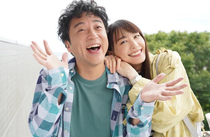 新垣结衣登场亮相 日剧《女儿奴青春白皮书》最新预告
