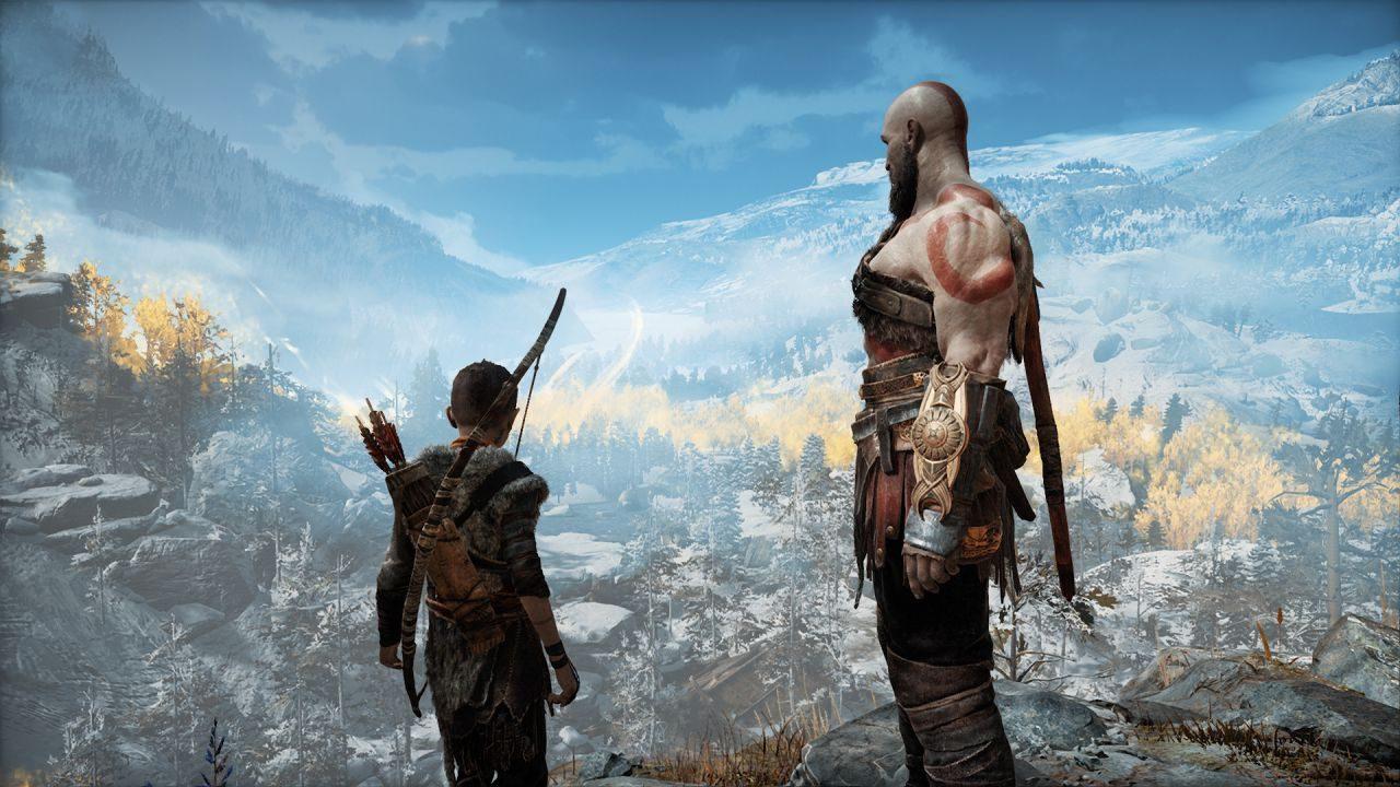 制作人辟谣:《战神5》不会在2021年秋季登陆PS5