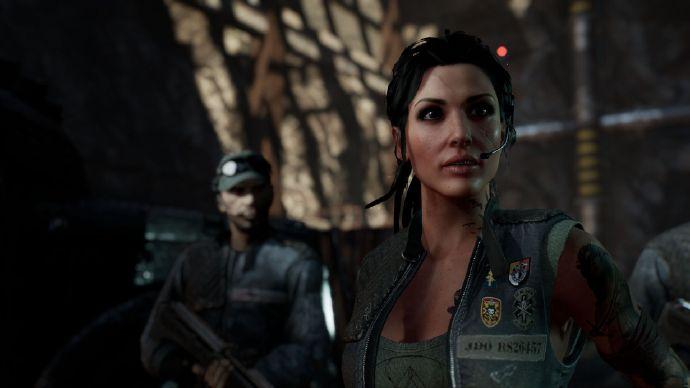 世嘉:PS4《终结者:反抗军》延期至9月4日发售