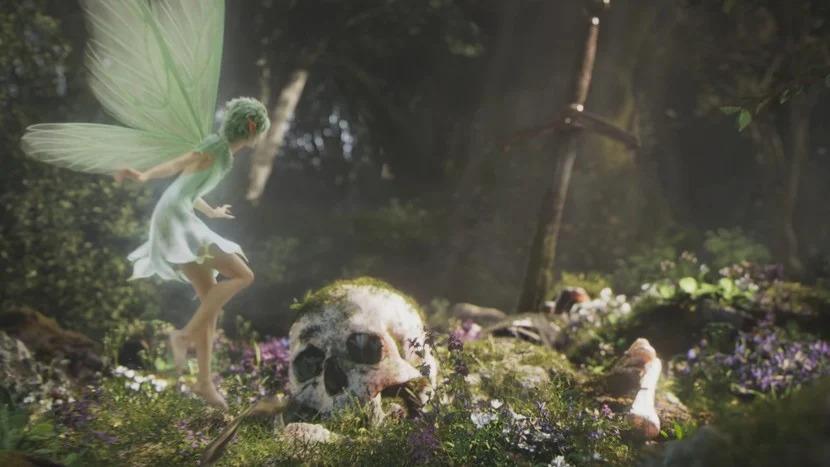 Xbox高管:《神鬼寓言》新作将是一部重现经典思路的高质量新作品