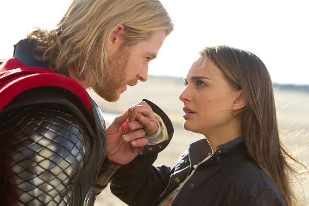 娜塔莉·波特曼:《雷神4》将于2021年初在澳大利亚开拍