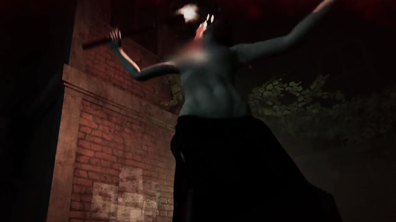 第一人称重口恐怖游戏《超越欲望》9月份发行