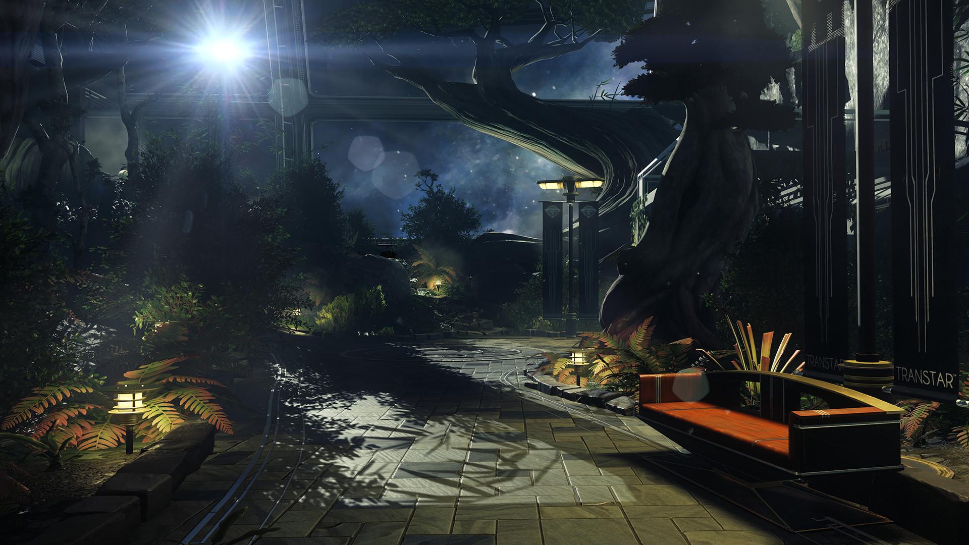 《掠食》Steam版D加密现已被B社移除