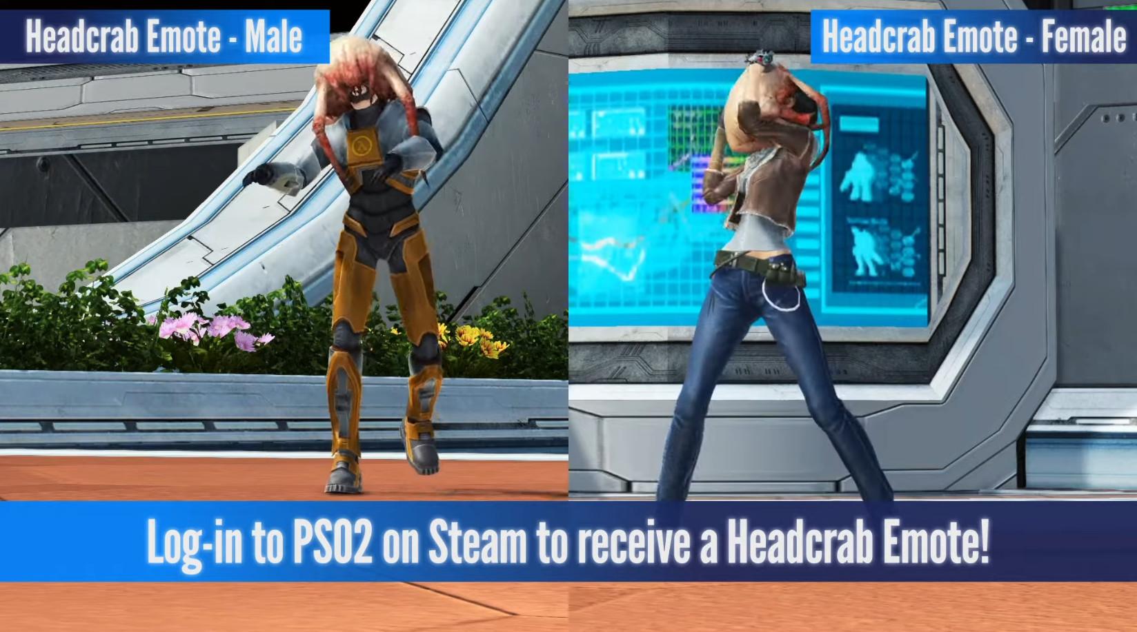 《梦幻之星OL2》将于8月5日登陆Steam 目前锁国区