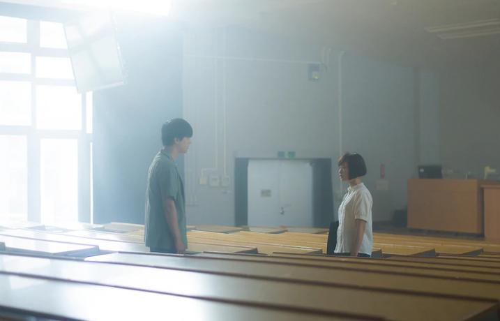 新作电影《青涩的伤痛与脆弱》大量新剧照公开 8月28日上映