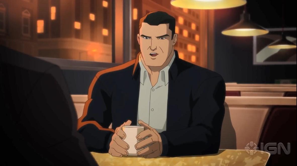 DC互动式动画新片《蝙蝠侠:家庭之死》首曝预告 你甚至可以杀死罗宾
