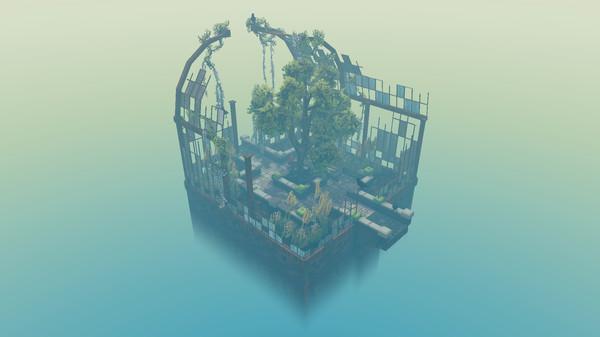 《王国新大陆》开发商新作《云端花园》今年登陆Steam