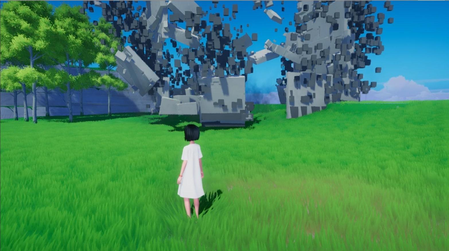 《波西亚时光》厂商新作《永进》8月13日于STEAM发售