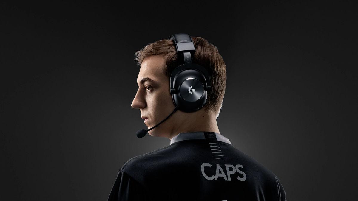 罗技发布无线版Pro X游戏耳机 20小时续航