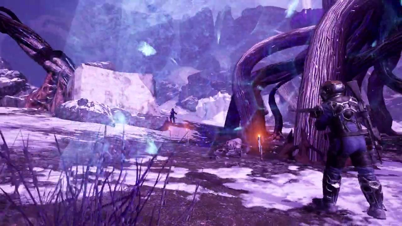 《废土3》开发商公布VR新作《霜点:试验场》
