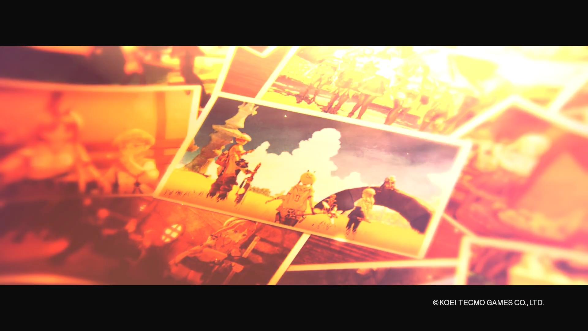 《莱莎的炼金工房2》特别影像公布 解开遗迹之谜