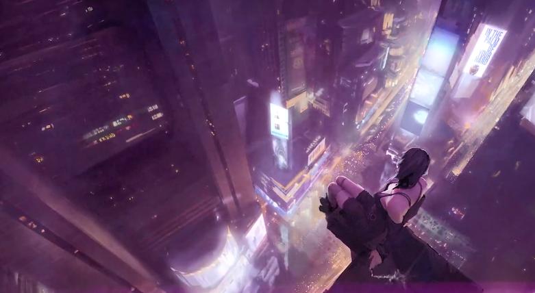 《吸血鬼:避世血族纽约之影》新预告:都市的魅影!