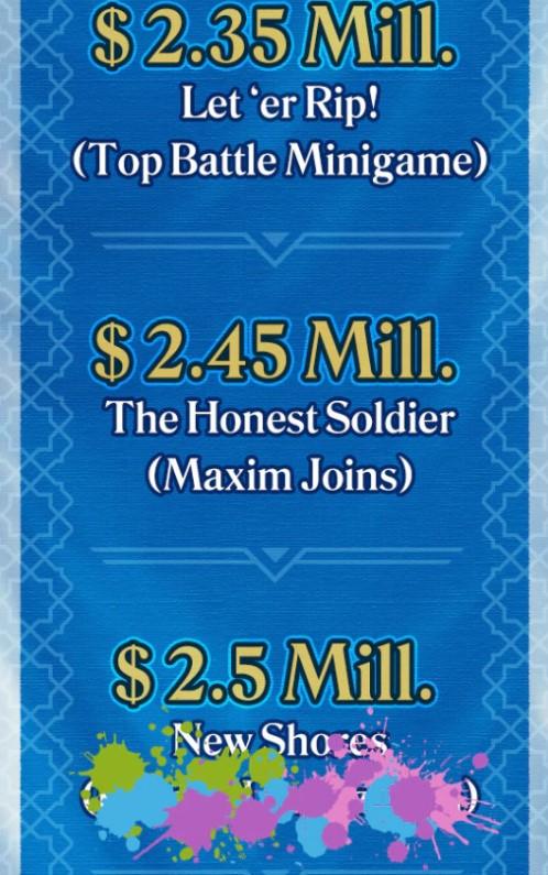 《百英雄传》众筹220万美元已达成 新的众筹目标公开