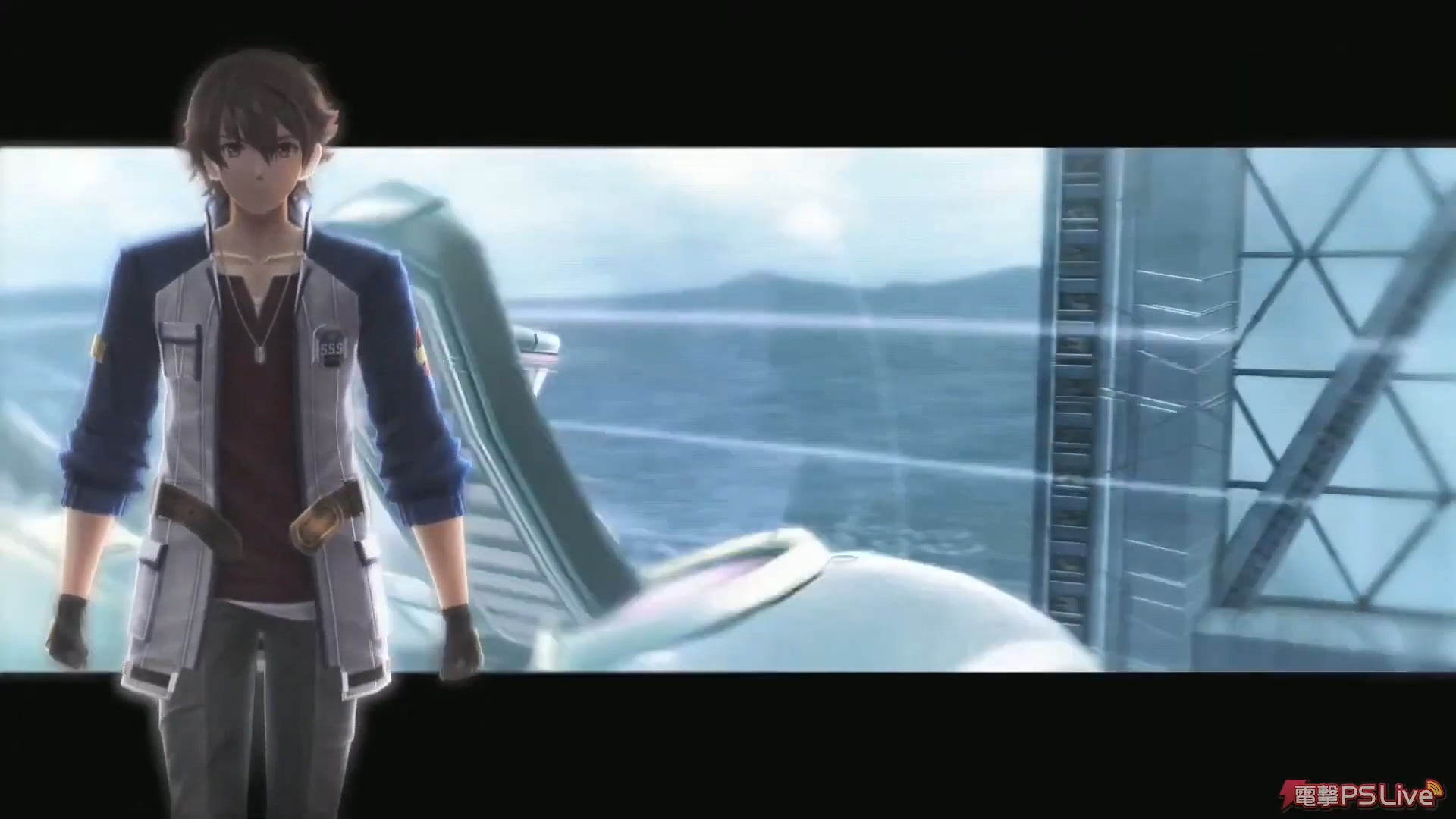 《英雄传说:创之轨迹》开场动画公开 众熟悉角色登场