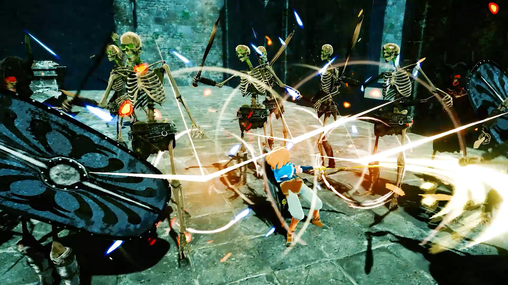 超级缝合怪《创世理想乡》Bug多 跳票至9月4日发售