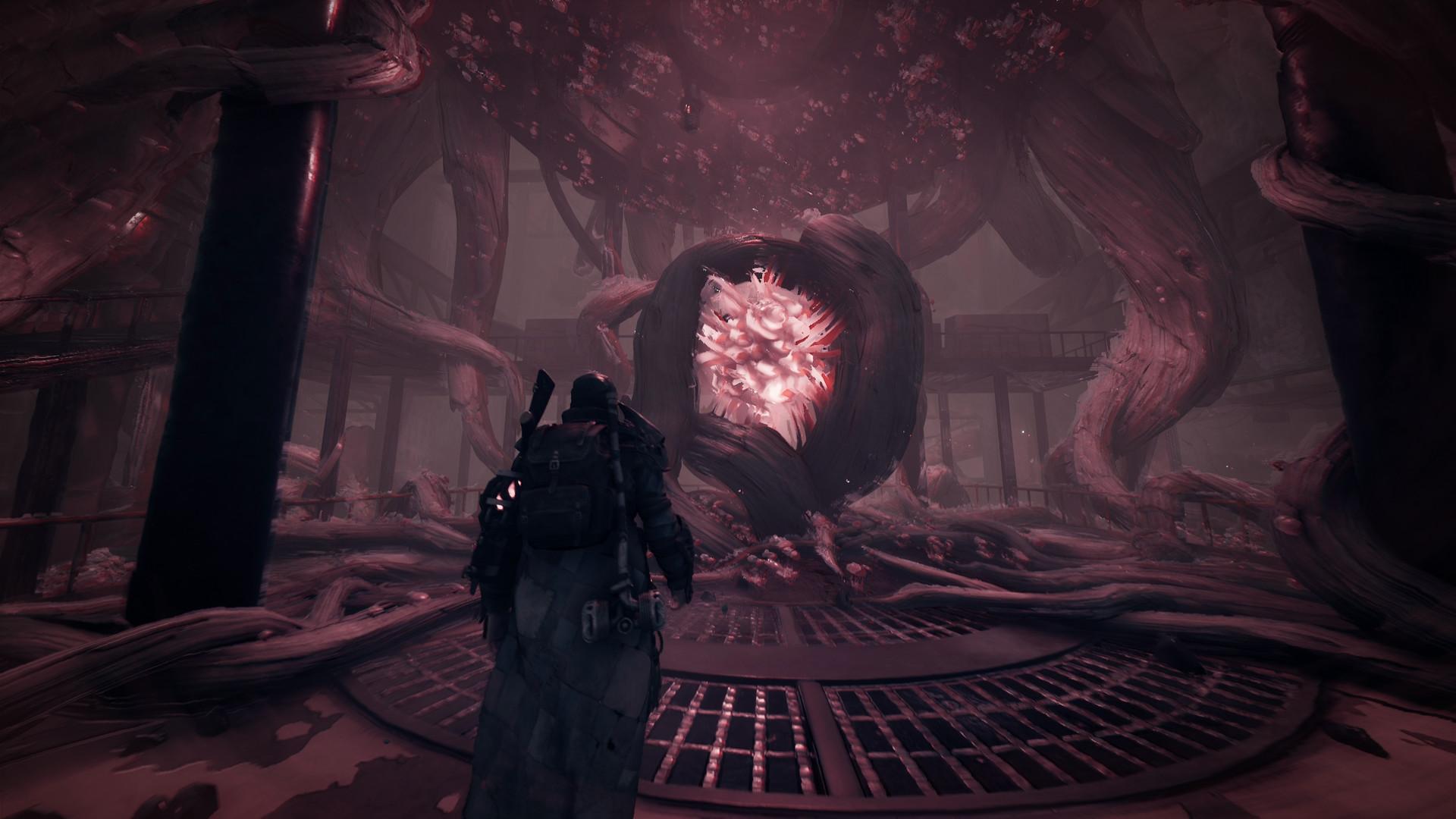 《遗迹:灰烬重生》DLC「2923号实验对象」开局实机演示
