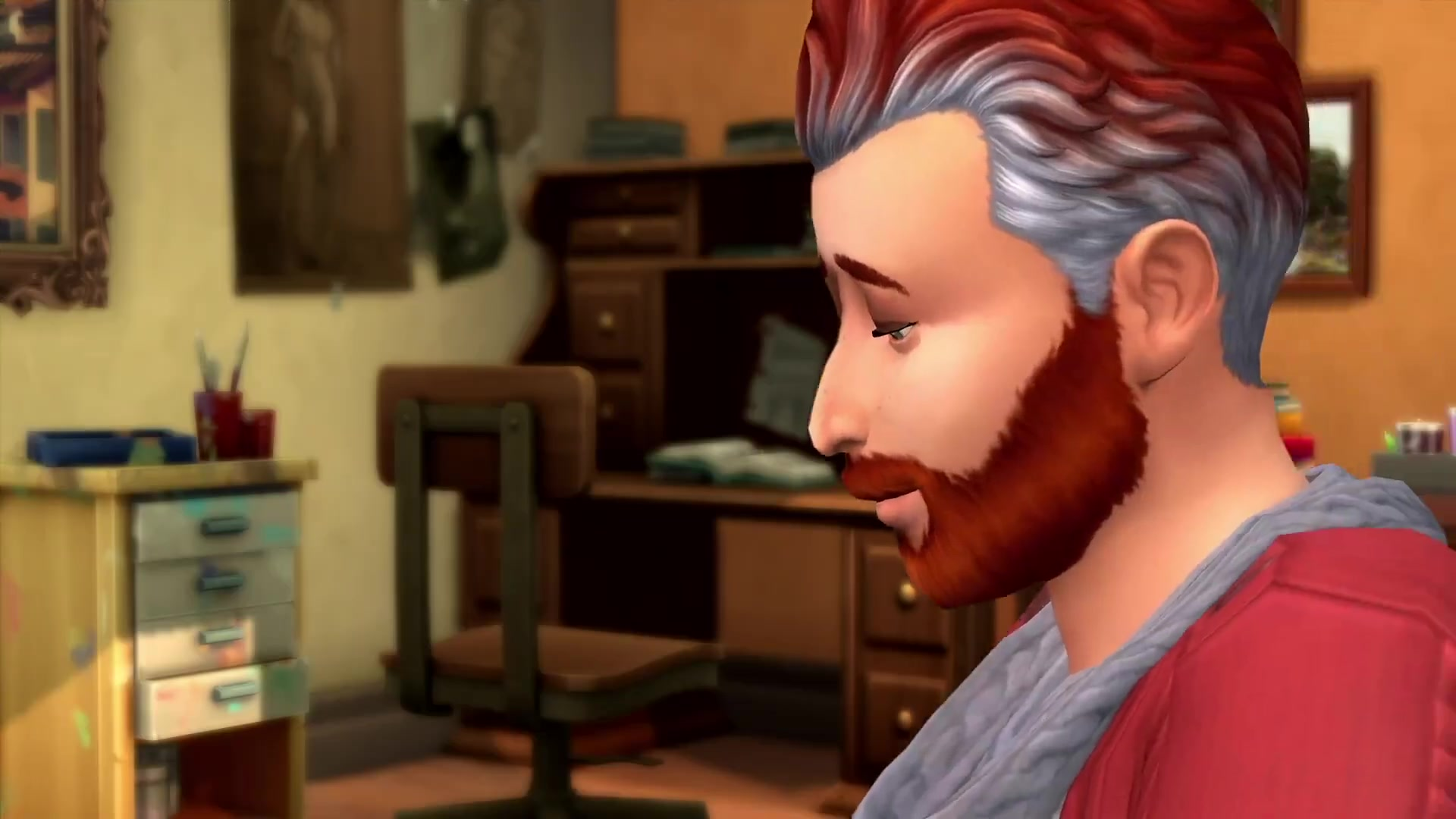《模拟人生4:巧缝妙织》DLC上手指南 巧缝妙织玩法及新增物品一览