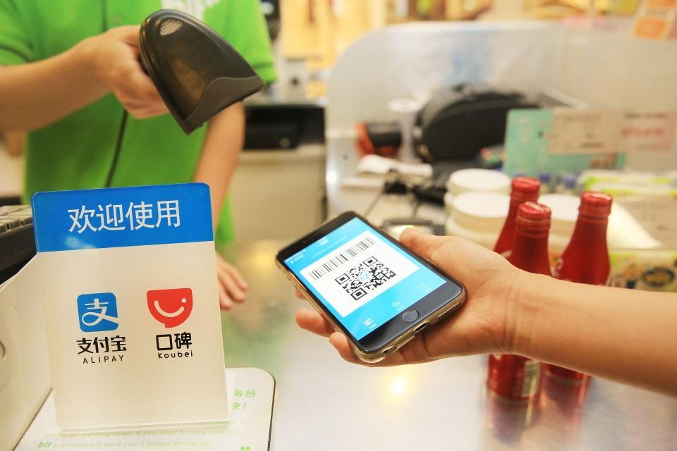 外媒称中国监管机构在研究反垄断调查支付宝和微信