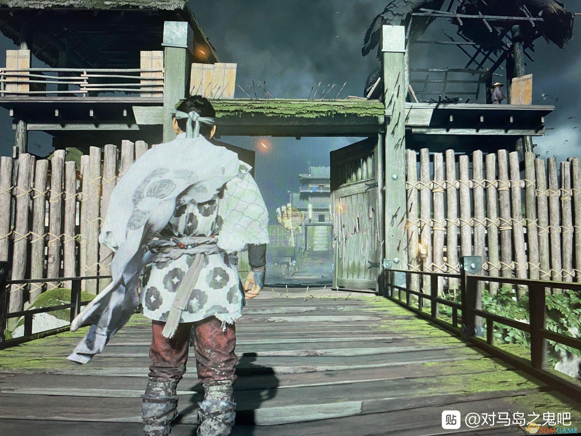 《对马岛之鬼》遣川据点桥上记录介绍