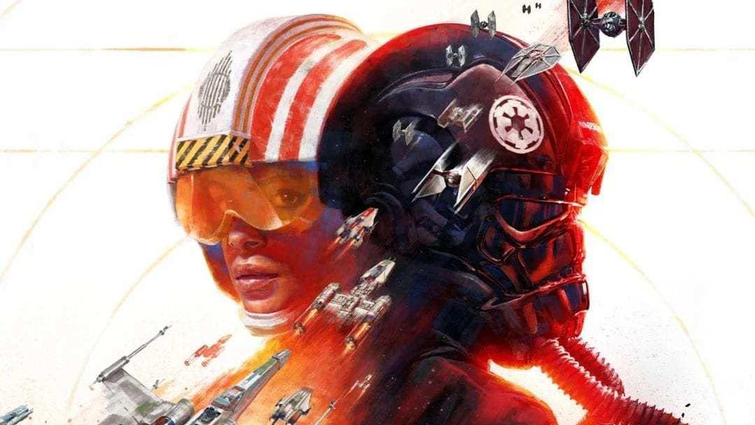《星球大战:战机中队》为什么便宜?游戏内容少