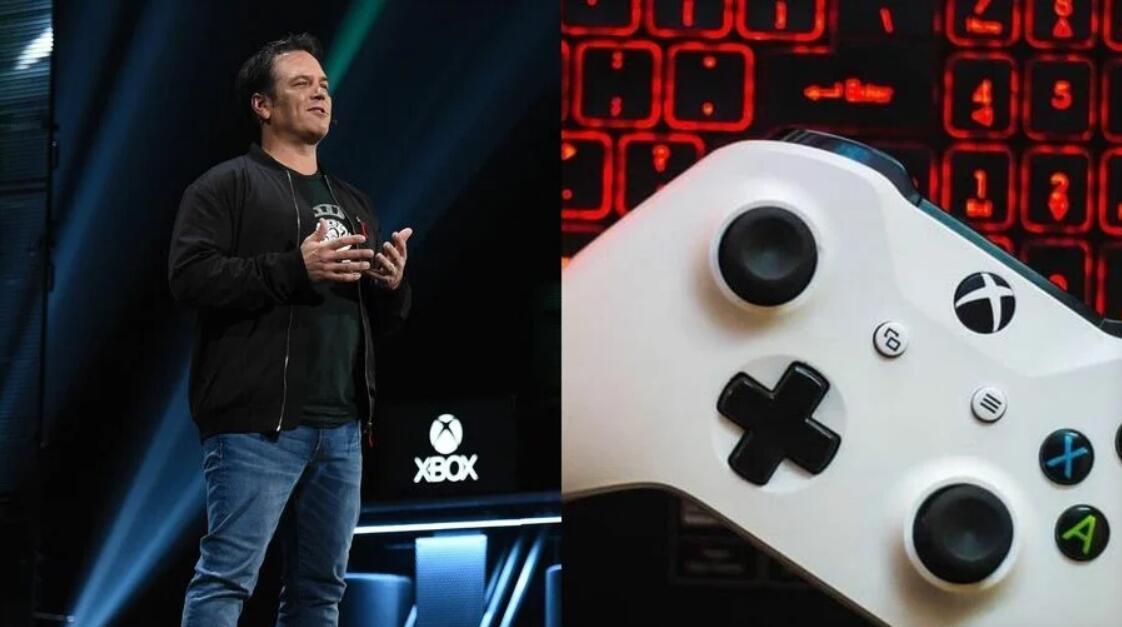Steam版销路不错 Xbox老大感谢PC平台玩家的支持