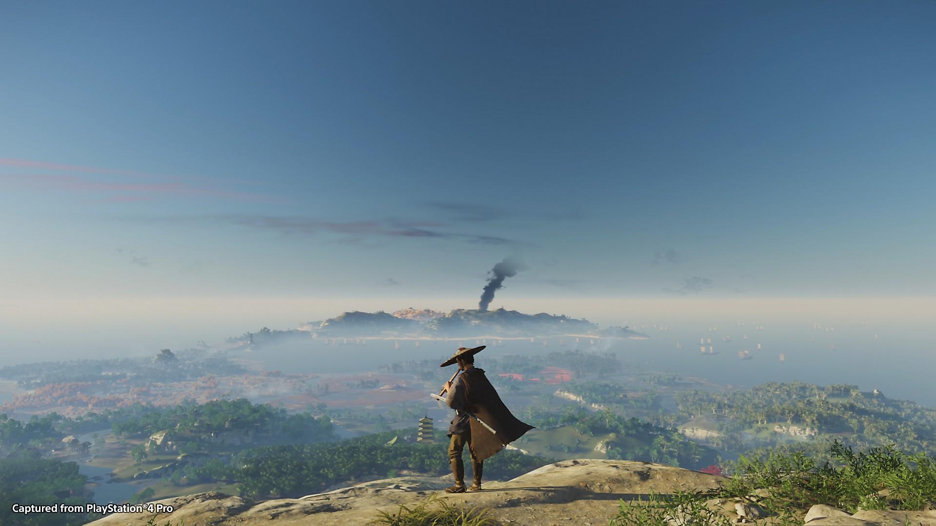 本田翼盛赞《对马岛之鬼》 表示很久没有如此执迷游戏了