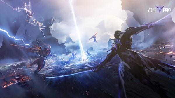 《战神遗迹》试玩报告:不一样的完美世界游戏