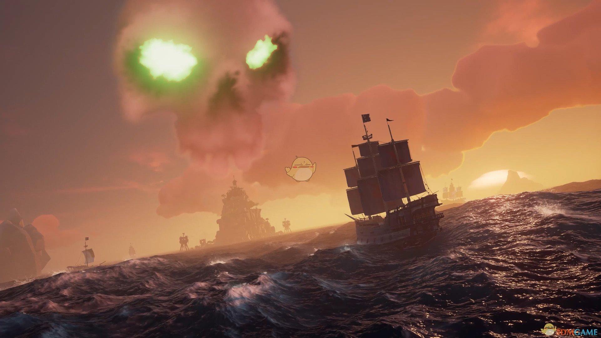 《盜賊之海》船隻快速修復技巧分享