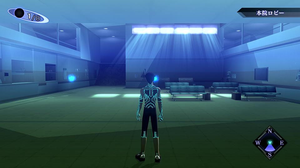 《真女神转生3》高清重制版新截图 战役画面展示