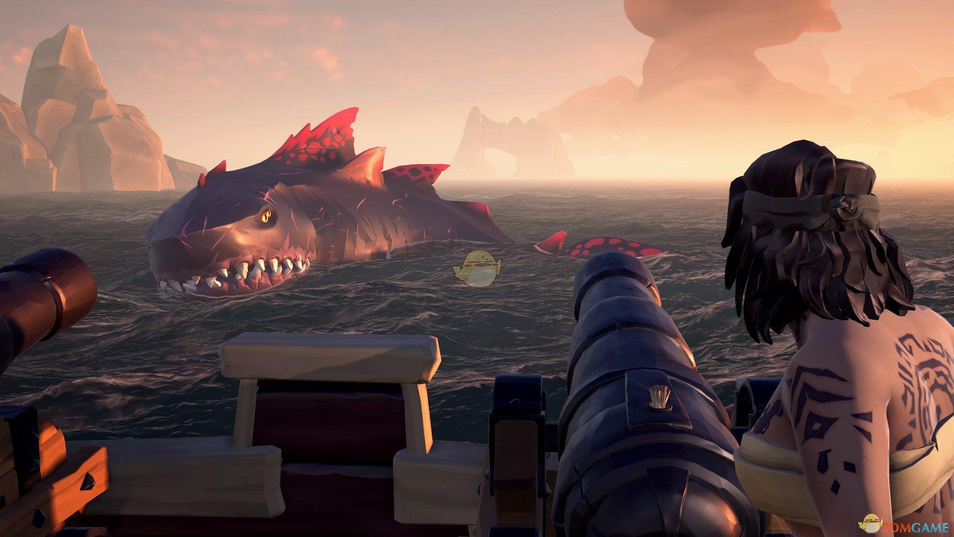 《盗贼之海》物资重要性介绍