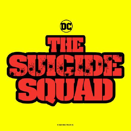 《自杀小队2》多语言Logo放出 新消息在DC活动公布