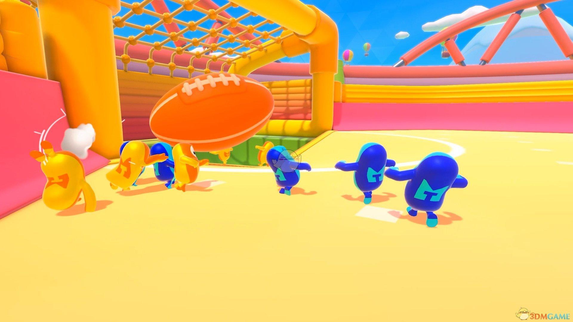 《糖豆人:终极淘汰赛》游戏价格介绍