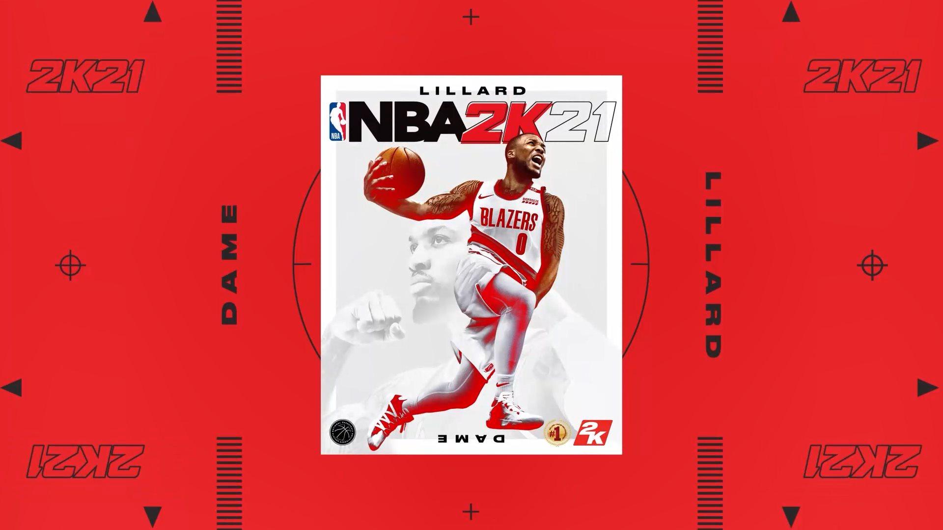 《NBA 2K21》新预告释出 大量游戏实机影像公开