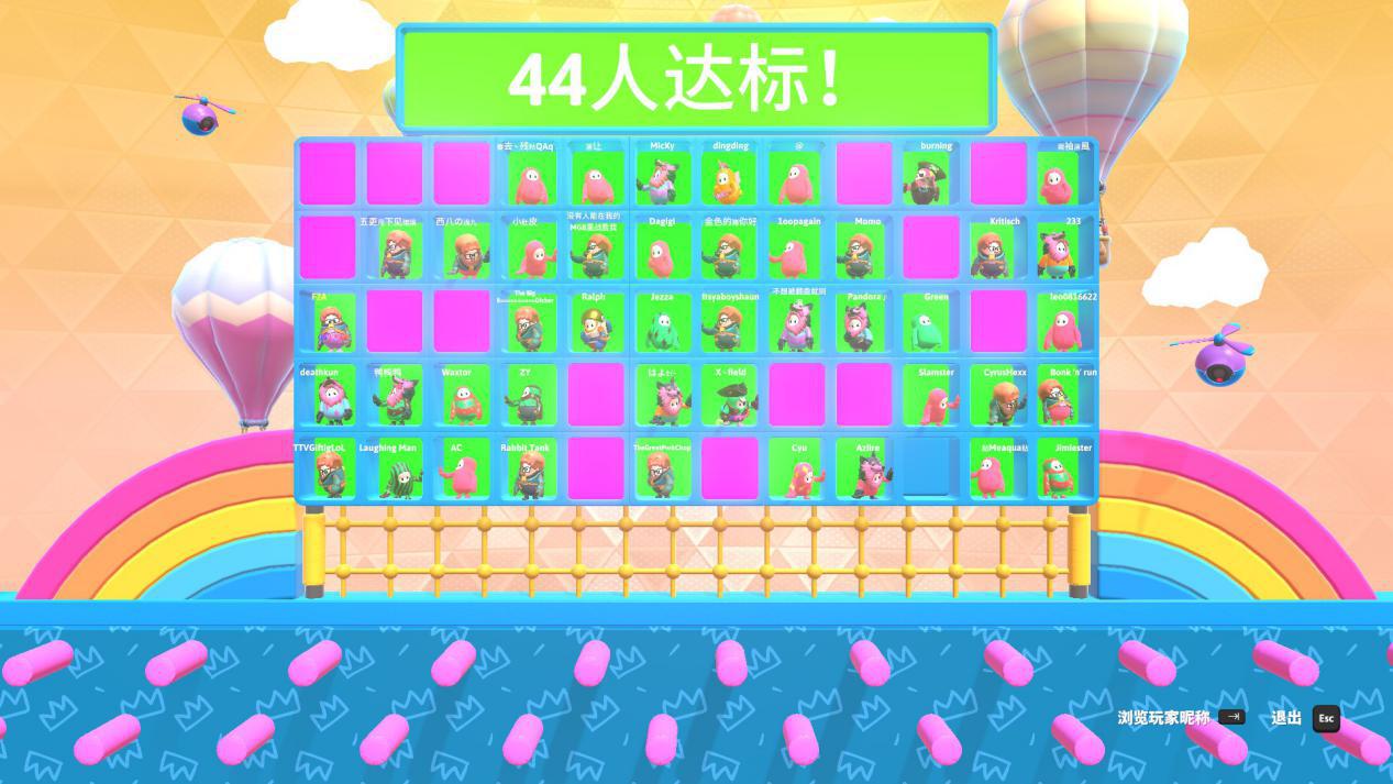 《糖豆人:终极淘汰赛》评测:放下输赢,享受快乐