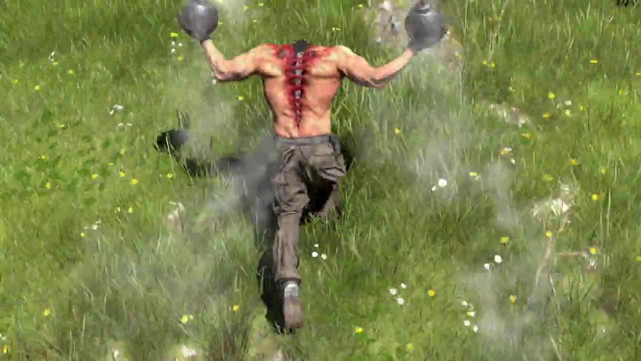 这次是真的 《英雄萨姆4》推迟至9月24日发行