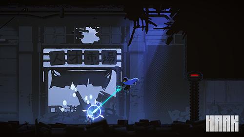 游戏新消息:国产末日废土题材动作游戏HAAK即将登陆Steam抢先体验最新预告片来袭