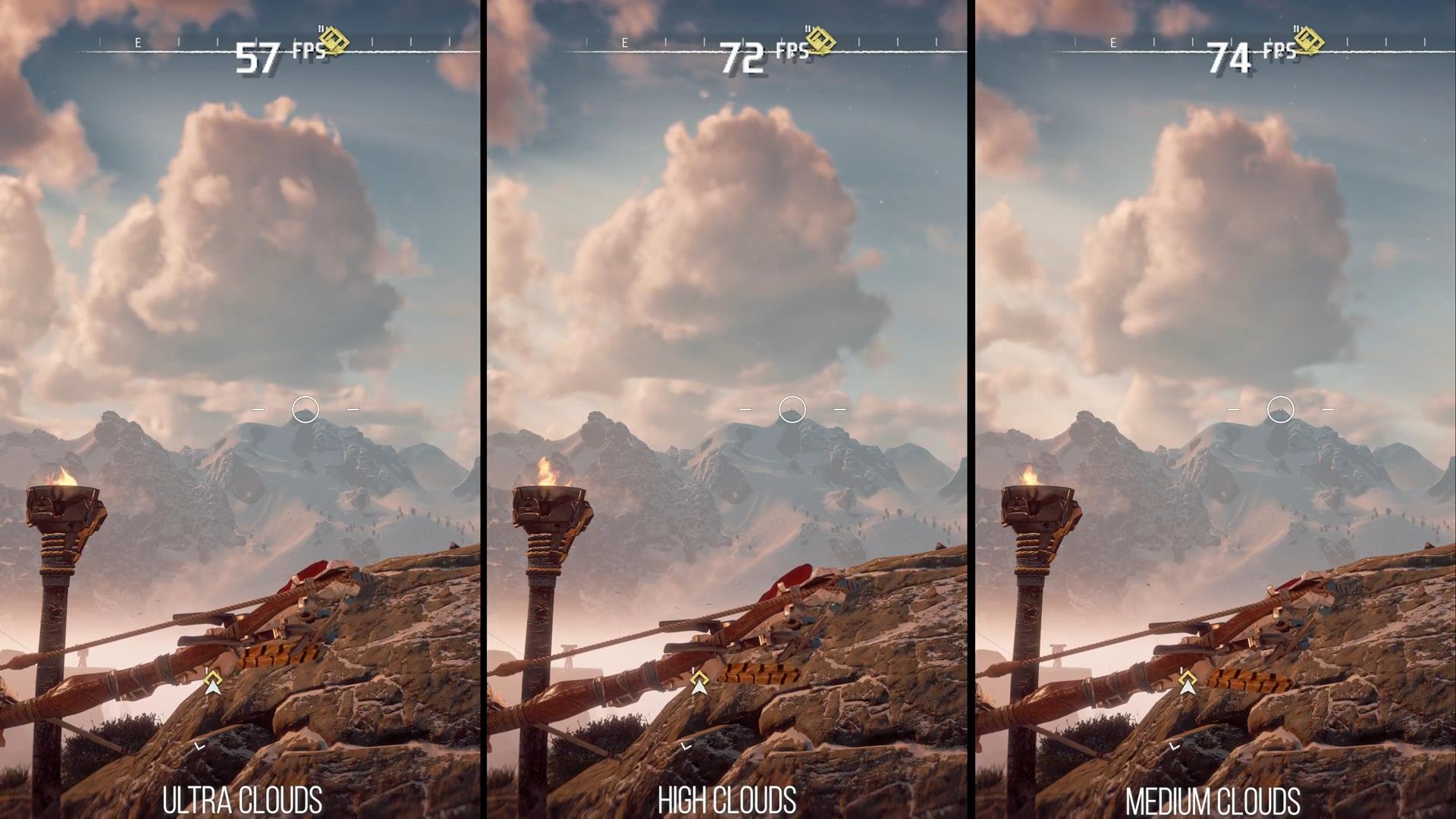 《地平线:黎明时分》PC版运行测试 游戏优秀但移植糟糕